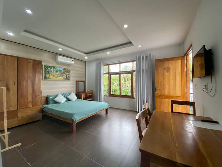 DOUBLE ROOM - CHILL 45