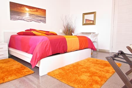 Room 1 - Breakfast - Wifi - A/C  - Roma - Bed & Breakfast