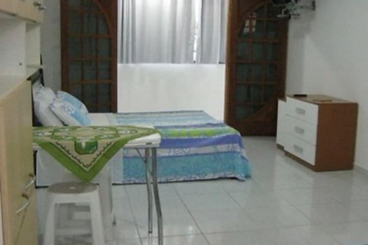 Chalés do Sol - Chalé 08 - Sua casa em Cabo Frio