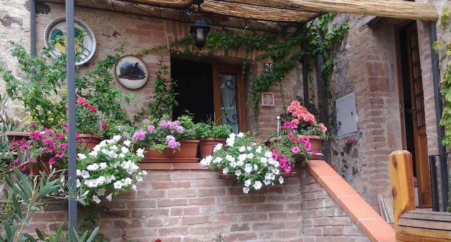 A casa di Susi - Siena - Hus