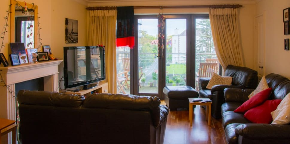 Great 2 bed located in Dublin - Dublin - Apartemen