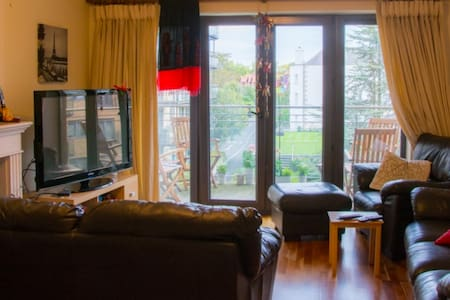 Great 2 bed located in Dublin - Dublin - Apartment