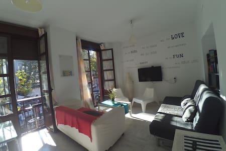 Habitación de 3 camas en The Spot Central Hostel - Sevilla