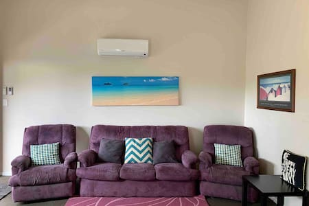2 Bedroom Granny Flat - Complete Privacy
