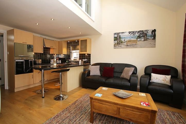 Jacks Place Keswick A spacious modern appartment