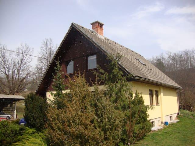 Koci's place - Radovljica - Lain-lain