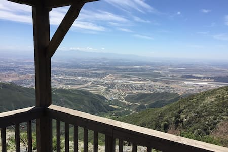 Mountain Ridgeline Home with Incredible Views!!! - Dom