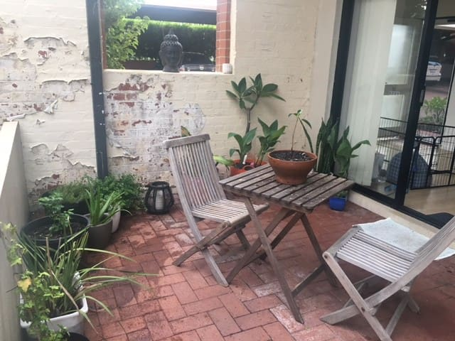 Be the king of the castle - Mount Lawley - Appartement