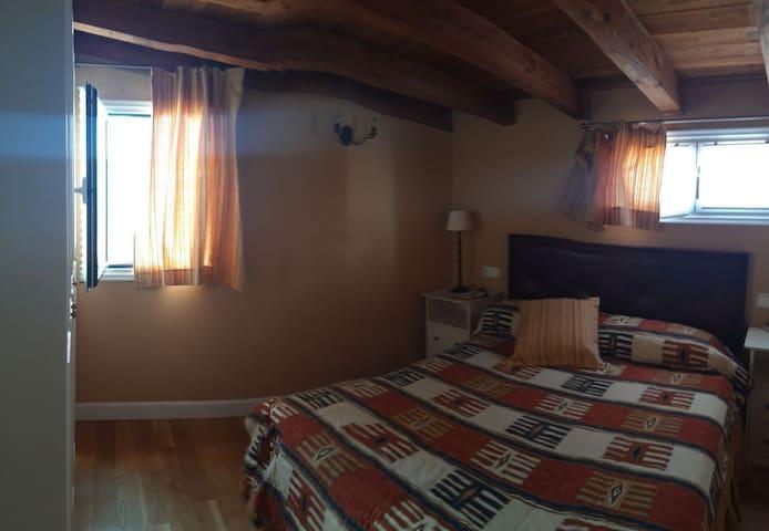 Apartamento muy cómodo, situado en el casco viejo