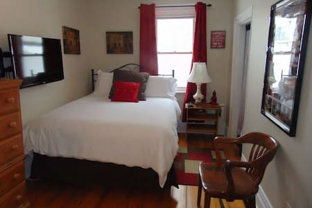 The Almonte Suites -  Inn Keepers Suite