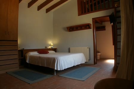 A different holidays - Llabià - Bed & Breakfast