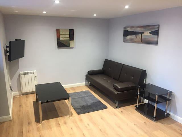 Citispace apartment to let