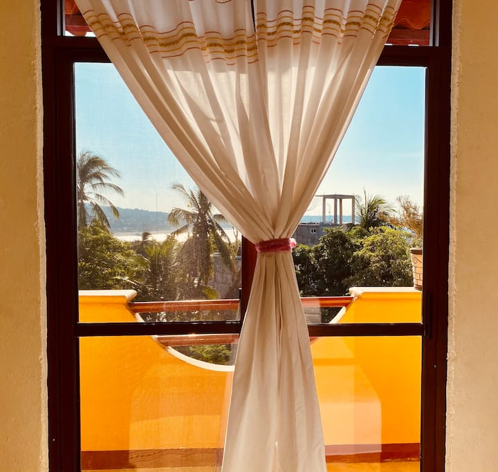 AC14 HERMOSO HOTEL BOUTIQUE A METROS DE LA PLAYA