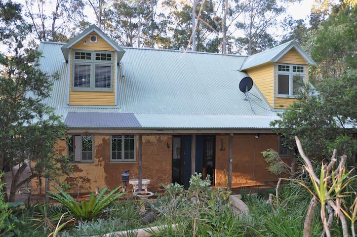Allawah - Kangaroo Valley - House