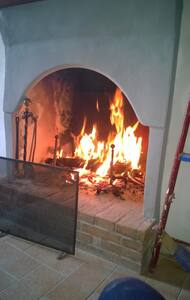 CASA VACANZE VICINO A URBINO - Montecalvo In Foglia