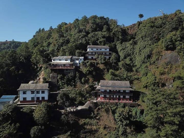 Nagarkot Everest Manla resort