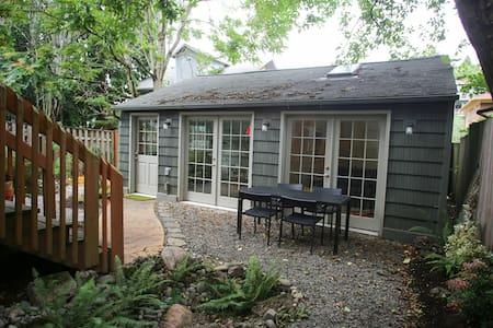 Relaxing Garden Getaway - Portland - Guesthouse