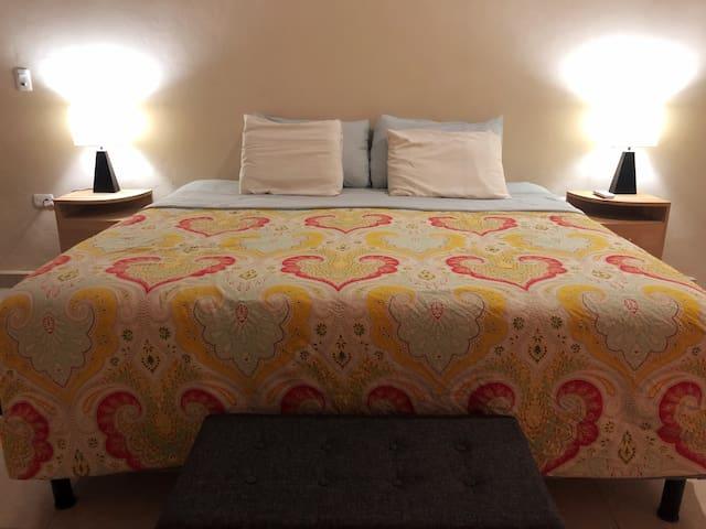 Casa Lila 1 Bedroom Apt