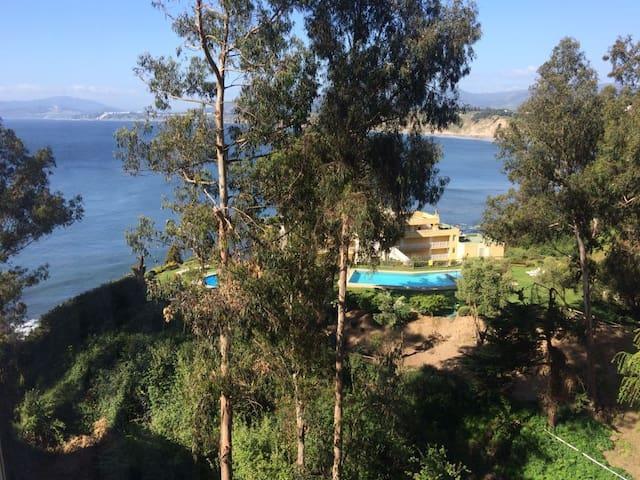 Bahía Pelícanos:3 dormitorios, luminoso y acogedor