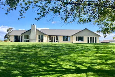SPRINGBANK-NEW HOMESTEAD, SPA POOL, DINNER OPTION