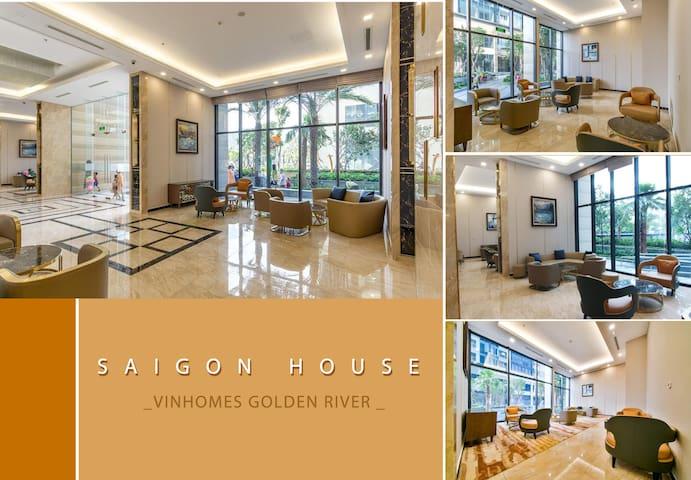 ♛ Gorgeous View★ Luxury Apartment★ District 1