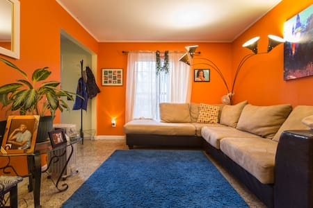 Female Pref- House of Professionals - Silver Spring