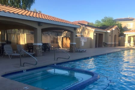 Perfect Home For Phoenix Vacation & Events