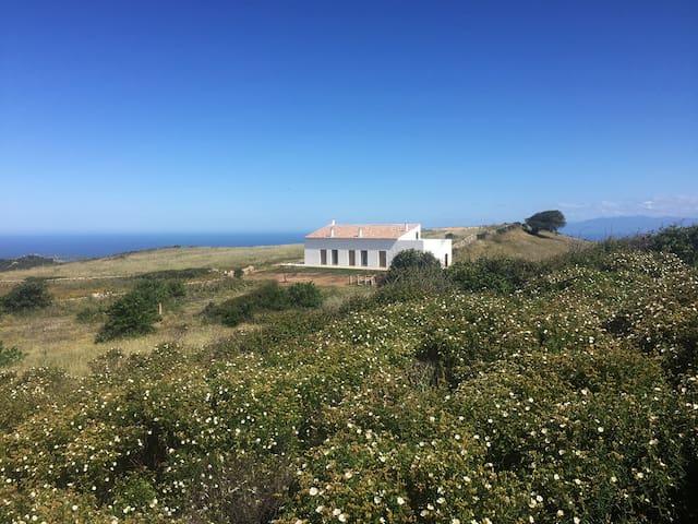 North Sardinia. Summer house. Aglientu - Aglientu - Casa