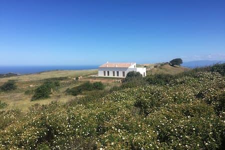 North Sardinia. Summer house. Aglientu