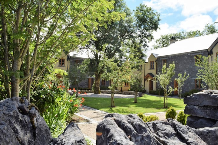 Burren Court - Entire Property