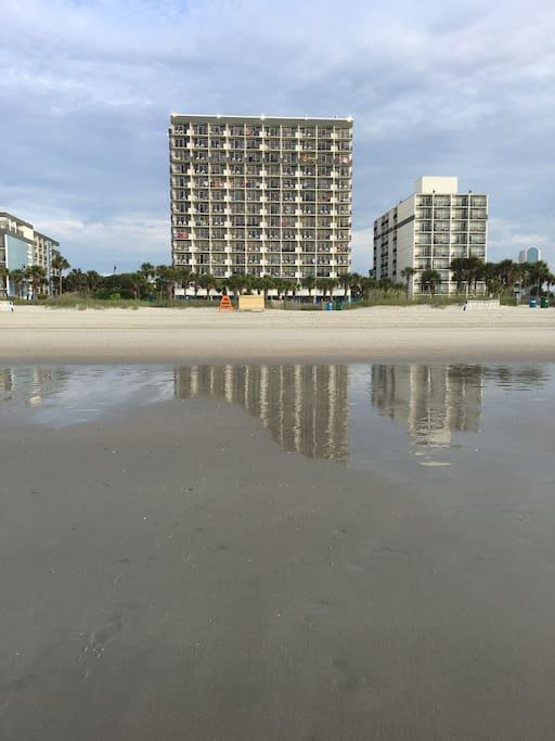 The Boardwalk Condos