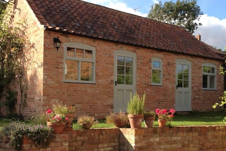 A Hidden gem; a MUST to stay at! - Nottinghamshire