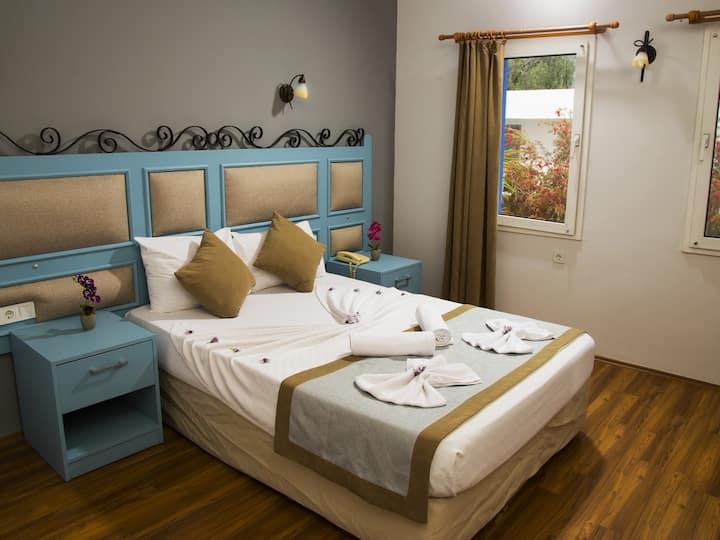 Atrium Hotel Bodrum City Centre Deal