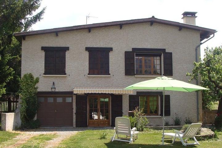 Gîte Moutet Champsaur Hautes Alpes