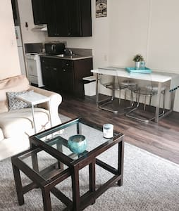 Cozy Beach apt/free park/min to LAX - Los Angeles - Apartment