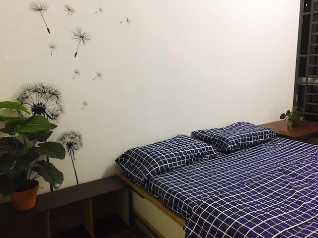 My Bed @ TuYaGuan The Art Studio
