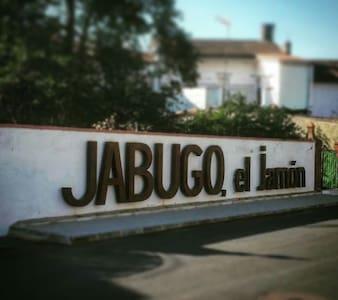 Taste the authentic Iberian ham of Jabugo House - Jabugo - Villa