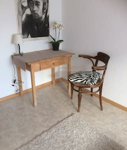 Zimmer im Haus Distel - Zeneggen - Ház
