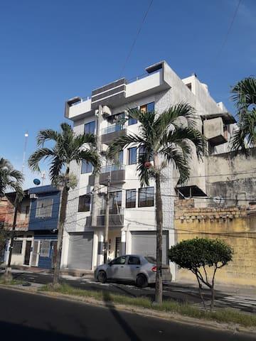 PORTO APARTAMENTOS-HABITACION PRIVADA 101-B