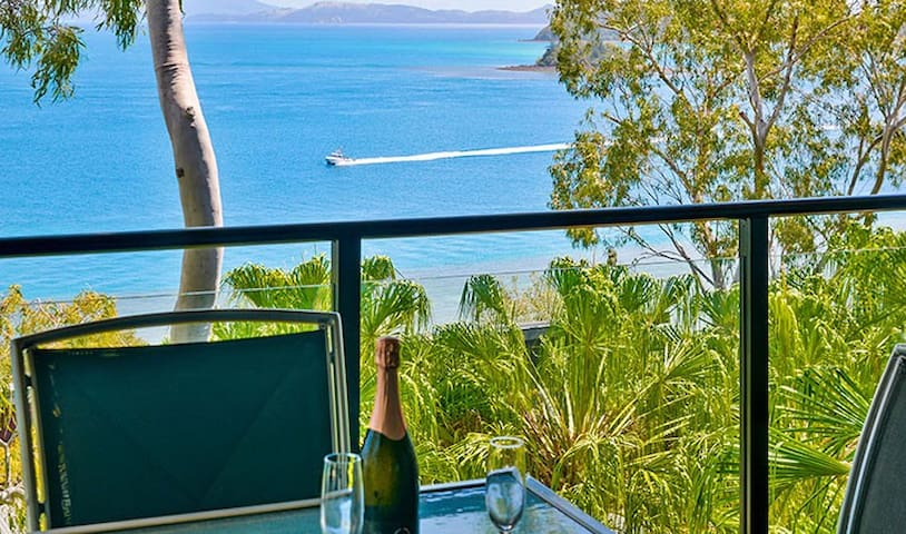 Shorelines One Luxury Villa Style 2 Bedroom Apart - Whitsundays - Appartement