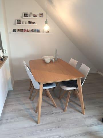 Leilighet i sentrum av Kristiansand - Kristiansand - Wohnung