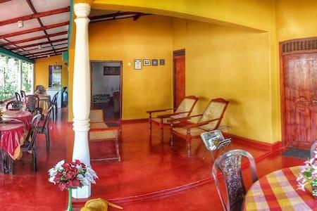 Palitha Home Stay , Sigiriya - Sigiriya - Bed & Breakfast