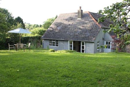 Country Barn - Broadhempston