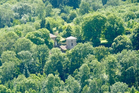 Gîte rural insolite : Le Petit Cabanon