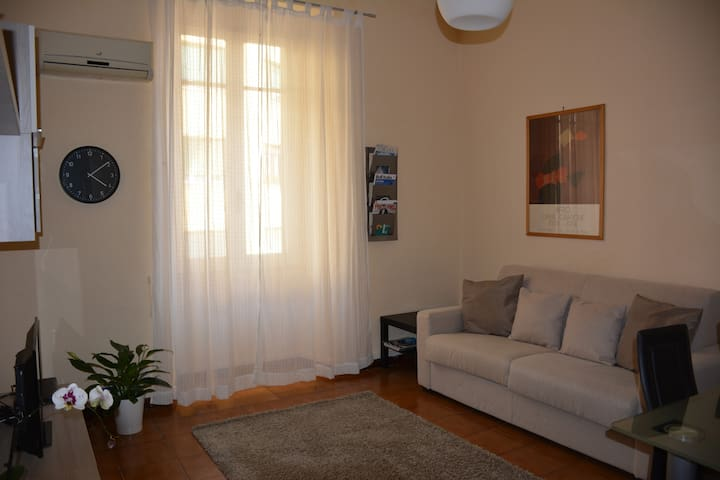 Domus Holiday San Giovanni - a cosy nest in Rome - Roma - Pis