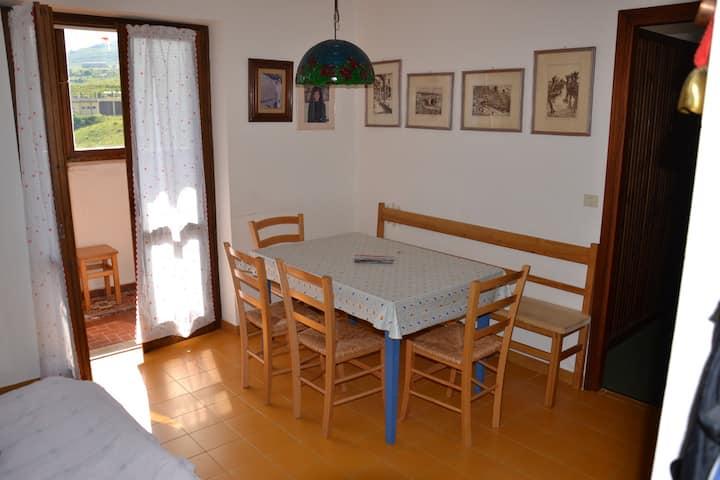 Confortevole appartamento a Malga San Giorgio VR