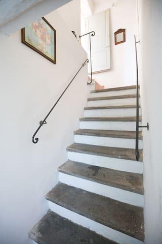 Charme&Suite - Artimino - Artimino - Appartement