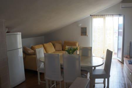 Adriatic apartments - Yellow - Jezera - Apartamento