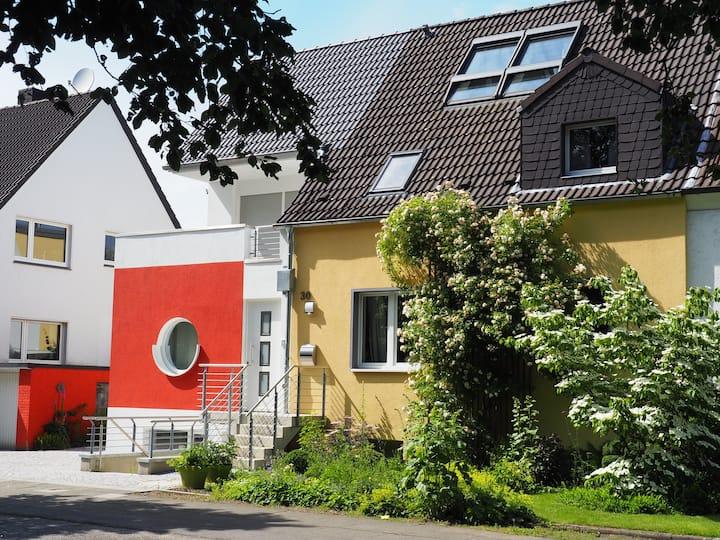 """Recklinghausen Wohnung """"Fewo im Winkel"""""""