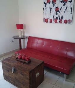 Hermoso y centrico departamento - Salta - Apartment